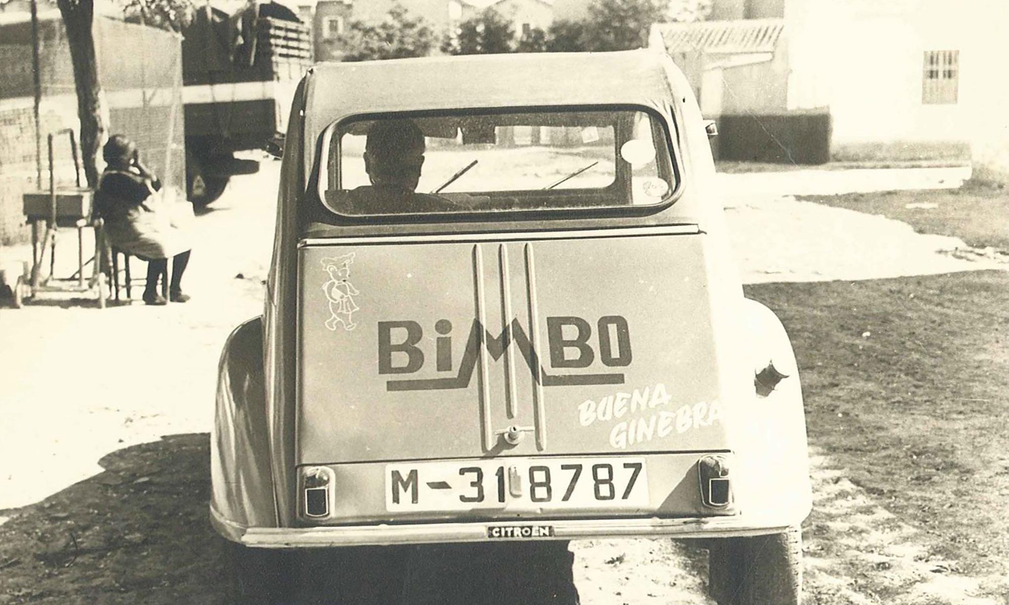Resultado de imagen de ginebra bimbo